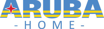 Aruba Home Retina Logo