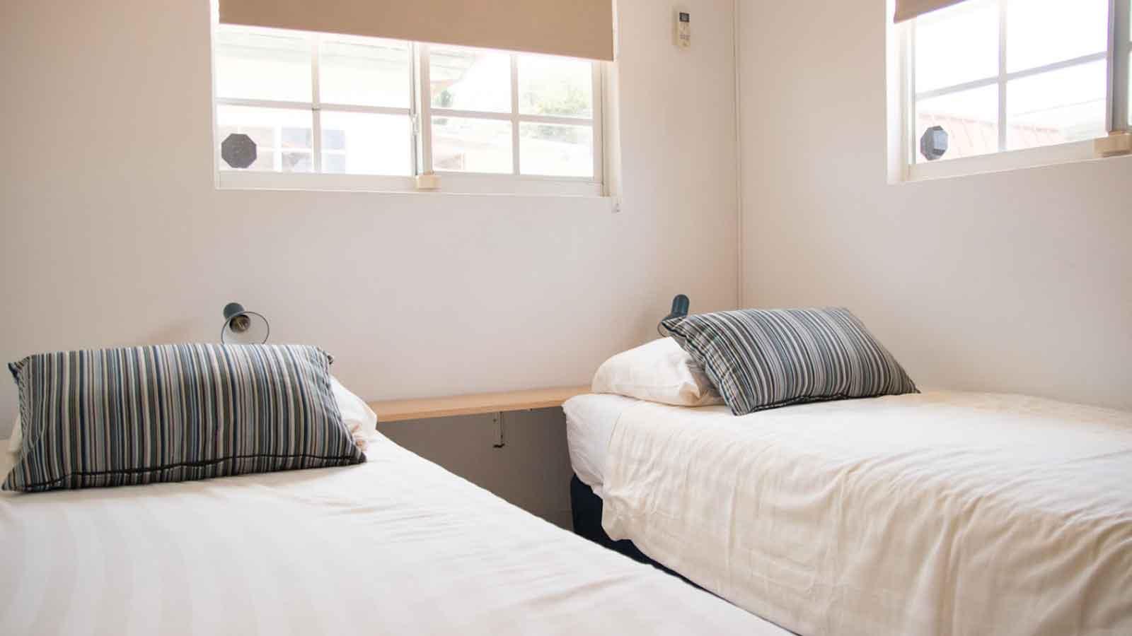 Vakantiehuis Aruba slaapkamer 1 - DE WONING