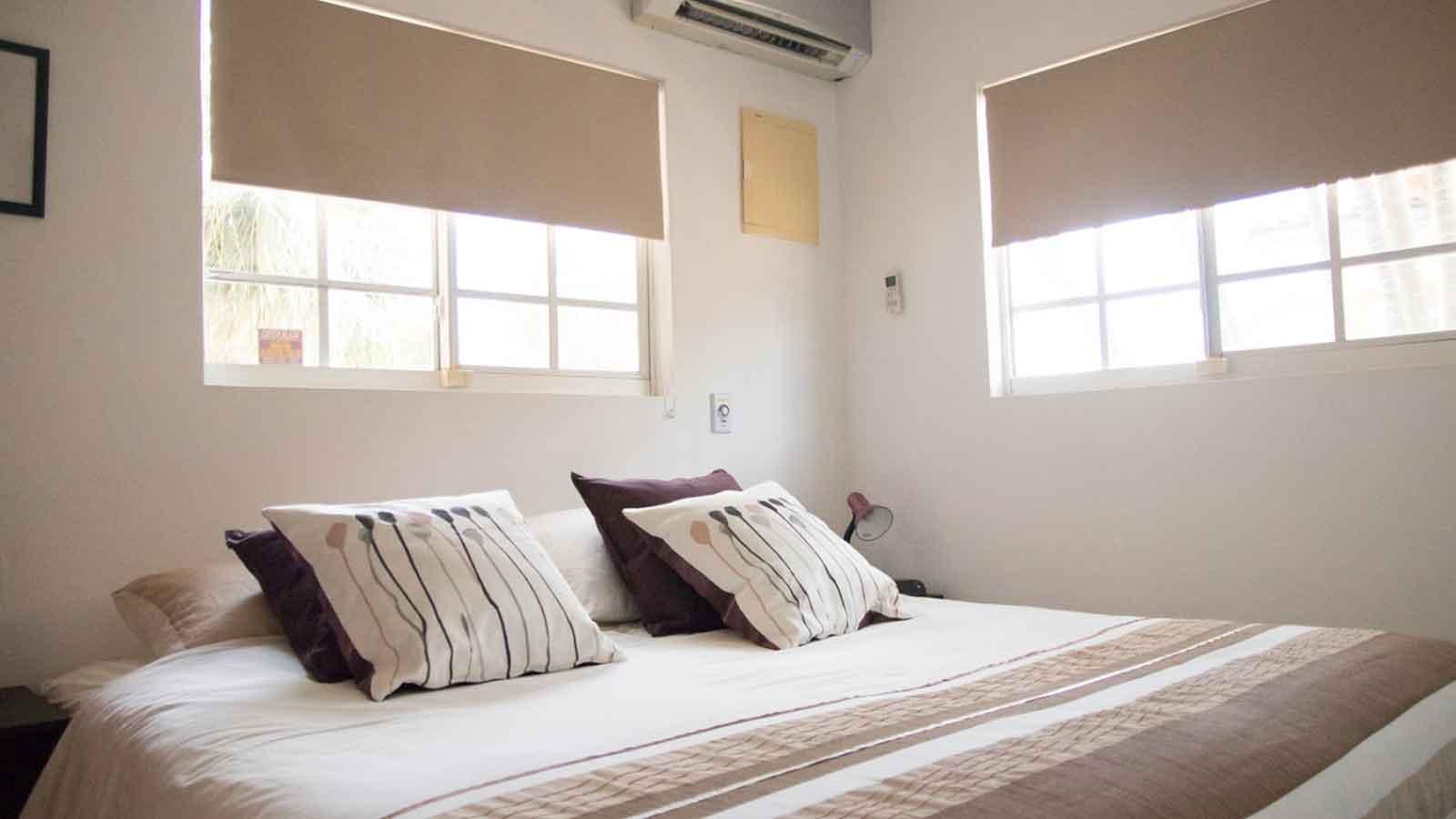 Vakantiehuis Aruba slaapkamer 2 - DE WONING