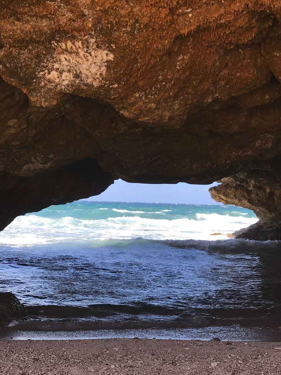 Vakantiewoning Aruba Noord kust - OMGEVING