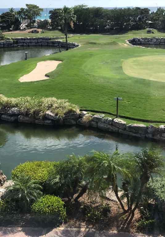Vakantiewoning Aruba golf - ALGEMENE INFORMATIE
