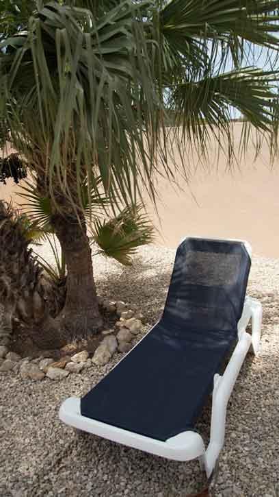 Vakantiewoning Aruba plaatsje 2 - DE WONING